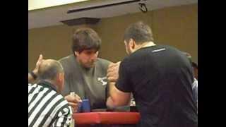 getlinkyoutube.com-Jeff Dabe vs Oleg Kasatkin at Unified Nationals 2013
