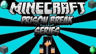 getlinkyoutube.com-Minecraft: Prison Server - Episode 1 - The New Arkham Network