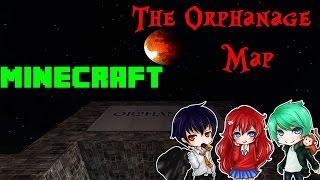 getlinkyoutube.com-Minecraft Horror Map : The Orphanage สถานเลี้ยงเด็กผี... บรืออออ ##
