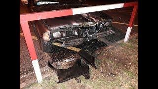 SZYMKOWSKY - E36 KILLED M43 #OLDMOVIES