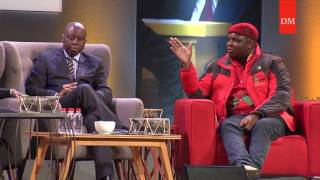 The Gathering: Johannesburg Debate