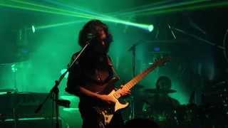 getlinkyoutube.com-【Live】原始神母「Shine On You Crazy Diamond」@150404上屋劇場