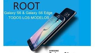 getlinkyoutube.com-Samsung Galaxy S6 Galaxy S6 Edge como ser Root super Usuario