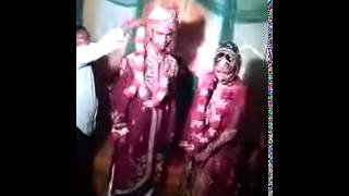 getlinkyoutube.com-বিয়ের আসরে বরের একি কাণ্ড
