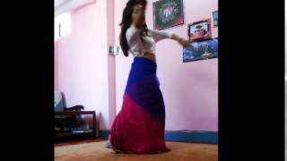 getlinkyoutube.com-Prem Ratan Dhan Payo dance girl free style