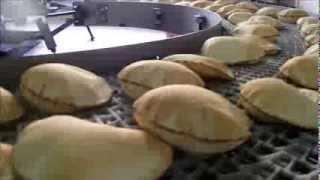 getlinkyoutube.com-مراحل إنتاج الرغيف لدئ مخابز مكه الالية الحديثة Maca.bakeries I
