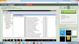 getlinkyoutube.com-Install Group Policy Editor ( gpedit.msc ) in Windows 7 starter, basic and home premium versions