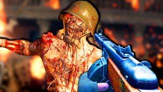 "getlinkyoutube.com-""GOROD KROVI"" - FIRST TIME GAMEPLAY/WALKTHROUGH (Call of Duty: Black Ops 3 Zombies)"