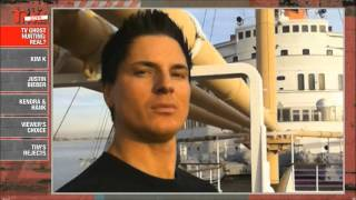 getlinkyoutube.com-Zak Bagans On TMZ