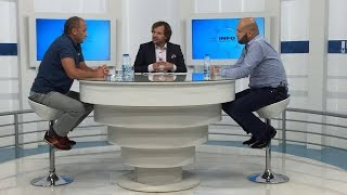 Përplasje e ashpër për zhvillimet në Turqi, islamin dhe terrorizmin - 20.07.2016 - Klan Kosova