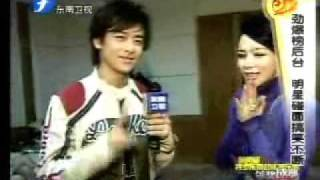 getlinkyoutube.com-Jimmy Lin, Vivian Hsu, and Twins