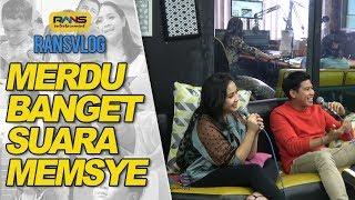 MERDU BANGET, DENGERIN SUARA MEMSYE DI RADIO YUK #RANSVLOG