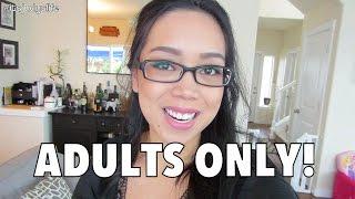 getlinkyoutube.com-CAUTION! ADULTS ONLY VLOG! - July 24, 2014 - itsJudysLife Daily Vlog