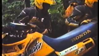 getlinkyoutube.com-Honda NX650 Dominator (Camel Marathon 1988)