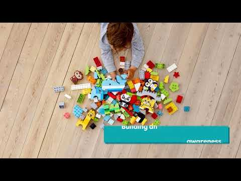 LEGO DUPLO Creative Animals - 10934