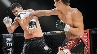 getlinkyoutube.com-Sage Northcutt Legacy Fight March 29, 2014