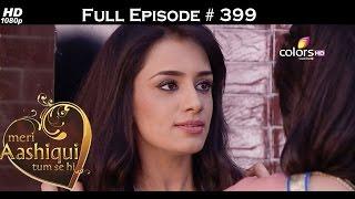 Meri Aashiqui Tum Se Hi - 14th December 2015 - मेरी आशिकी तुम से ही - Full Episode(HD)