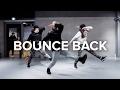 Bounce Back - Big Sean  Junsun Yoo Choreography