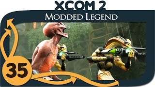 getlinkyoutube.com-XCOM 2 Modded Legend - Ep. 35 - Supply Raid [Season 5]