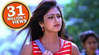 getlinkyoutube.com-Yuvakudu Telugu Movie Scenes - Fight Scene In College - Devraj, Hari Priya