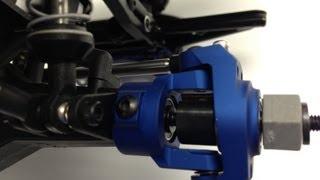 getlinkyoutube.com-SCX10 - Vanquish Products Stage 1 Upgrade Review
