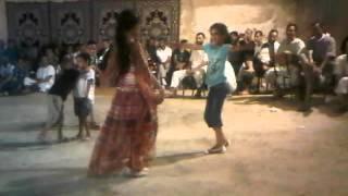 getlinkyoutube.com-رقص نايلي بلدية الهامل