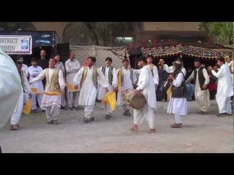 Balochi Dance from the land of Balochistan,Pakistan