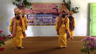 getlinkyoutube.com-Tari Lancang Kuning (Pondok Pesantren Nurul Huda)
