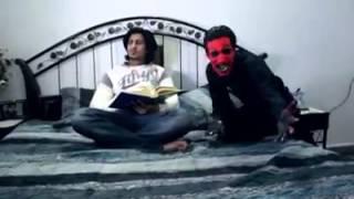 وسوسة الشيطان للانسان_تمثيل