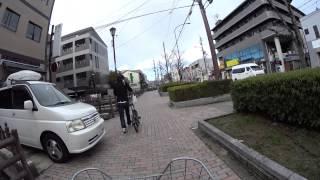 getlinkyoutube.com-ソニーのアクションカム「FDR-1000V」で撮影する4K(30p)ムービーはこんな感じ