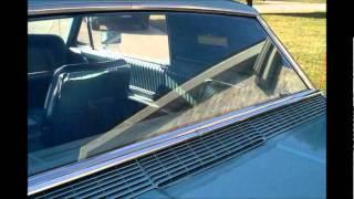 getlinkyoutube.com-1966 Ford Thunderbird Town Coupe