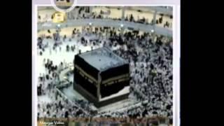getlinkyoutube.com-تبديل كسوة الكعبة المشرفة صباح يوم عرفه لعام  1436 فديو مسرع روعة