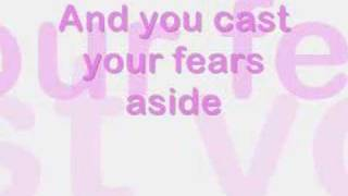 Hero - Mariah Carey (Lyrics)
