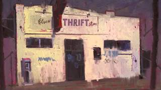 Jonathan Richman - The Lonely Little Thrift Store