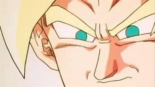 getlinkyoutube.com-Goku VS Gohan