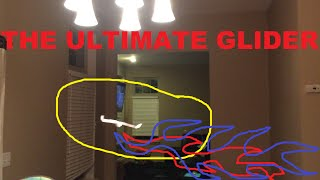 getlinkyoutube.com-The ultimate paper airplane glider