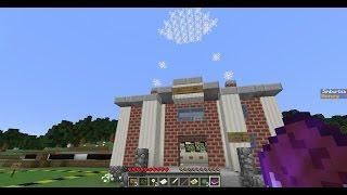getlinkyoutube.com-市長基 Minecraft Simburbia『模擬城市!!』