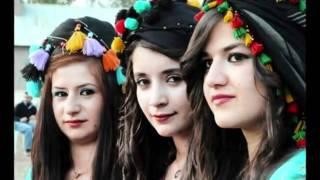 getlinkyoutube.com-Арийской расы курдский народ-дети огня и солнца
