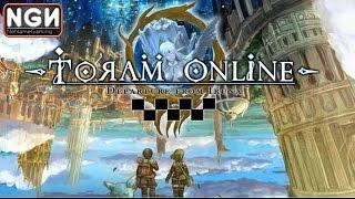 getlinkyoutube.com-Toram Online - ผจญภัยในดินแดนโทรัม (เกมมือถือ)