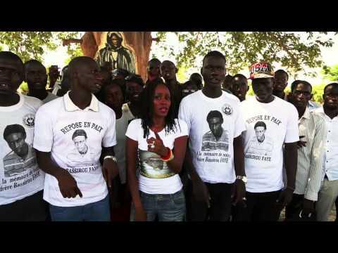 Hommage à Bassirou Faye : Plus Jamais Ça (queen Biz)