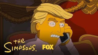 3 a.m. | Season 27 | THE SIMPSONS