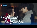 [Eng Sub] The Legend Of The Blue Sea - EP 16 | Lee Min Ho Gives Jun Ji Hyun a Birthday Kiss