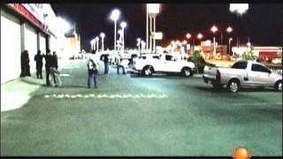 getlinkyoutube.com-Culiacán después de la muerte del hijo del Chapo