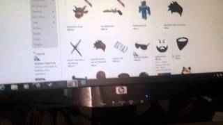 getlinkyoutube.com-Roblox nikilis - My real alt