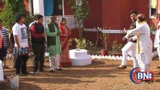 getlinkyoutube.com-serial Chidiyaghar On Location Republic Day Special ,सीरियल चिड़ियाघर में गणतंत्र दिवस की तैयारी