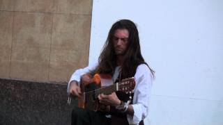 getlinkyoutube.com-Estas Tonne (Buskers Neuchâtel 2012)