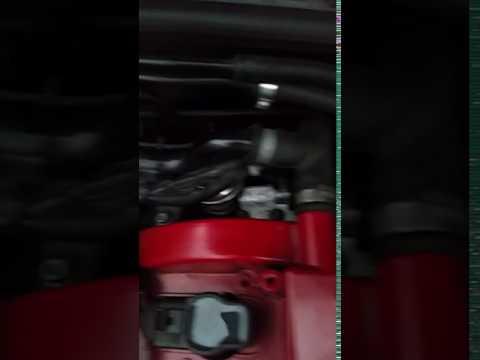 VW Passat B5 1.8T after 1000km Millers Oils XF 5w50
