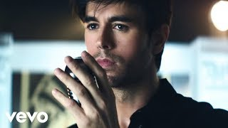 getlinkyoutube.com-Enrique Iglesias - El Perdedor (Pop) ft. Marco Antonio Solís