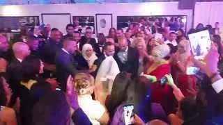 lalhambra salle de rception mariage soire tuniso algrienne - L Alhambra Salle De Mariage
