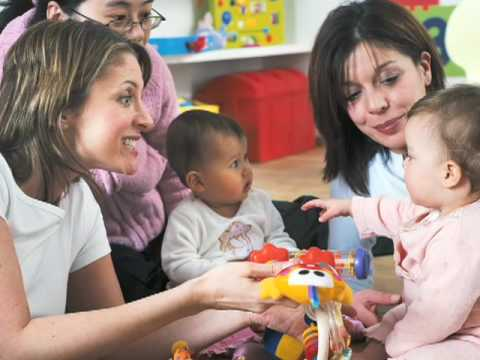 The Science of Early Childhood Development